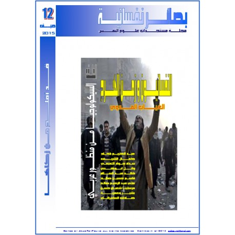 Issue 12 (Summer 2015)